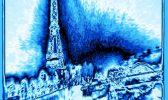 FOTO EST PARIS 1 Torre Eifel vertical 2